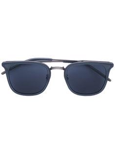 round sunglasses Bottega Veneta Eyewear