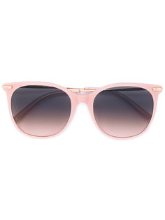 round frame sunglasses Boucheron