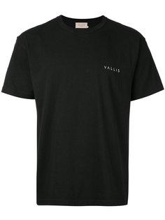 printed T-shirt  Factotum