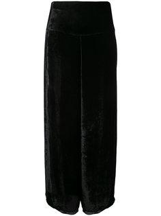 бархатные брюки  Kitx