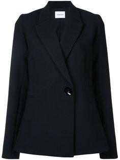 classic blazer Georgia Alice
