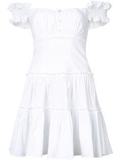 Maria bustier dress Caroline Constas
