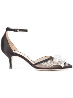 Darlene pumps Marchesa
