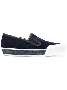 slip-on trainers Tods Tod`S