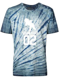 tie dye T-shirt Prps