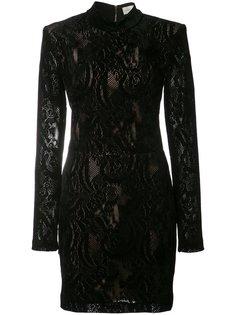 платье мини The Walker  Rebecca Vallance