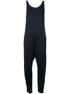 sleeveless jumpsuit  Ag Jeans