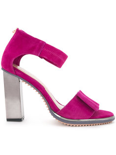 Innuendo sandals  GINGER & SMART
