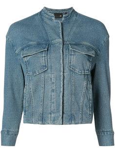 denim jacket Ag Jeans