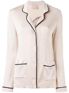 трикотажный пиджак Laneus