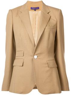 классический пиджак Ralph Lauren Collection