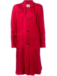 panelled sleeve coat Forte Forte