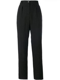 костюмные брюки со складками A.P.C.