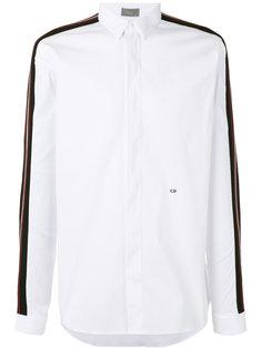 stripe sleeve shirt Dior Homme