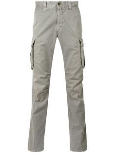 cargo pocket trousers  Incotex
