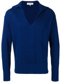 вязаный свитер Salvatore Ferragamo