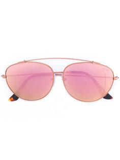 """солнцезащитные очки """"авиаторы"""" Retrosuperfuture"""