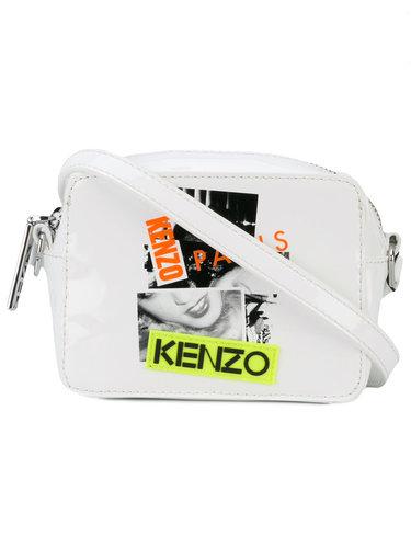 сумка через плечо 'Donna Jordan' Kenzo
