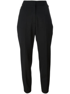 брюки с высокой талией Alexander Wang