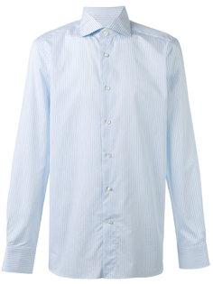 striped shirt  Ermenegildo Zegna
