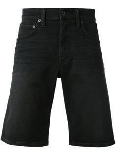 denim shorts  Edwin