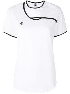 футболка Simplex Telfar