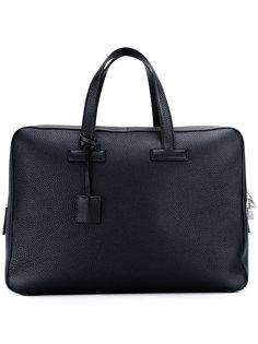 портфель с Т-образными ручками Tom Ford