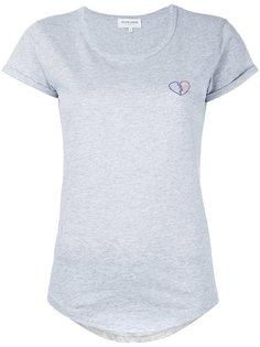 футболка Broken Heart Maison Labiche