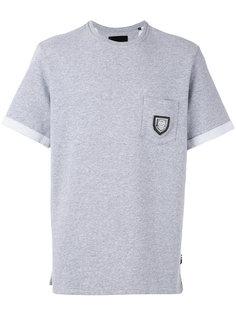 футболка с накладным карманом Philipp Plein