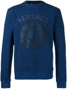 толстовка Medusa Versace