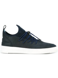 contrast trainers  Filling Pieces