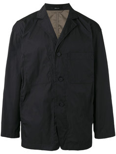 куртка рубашечного типа с нагрудным карманом Issey Miyake Men