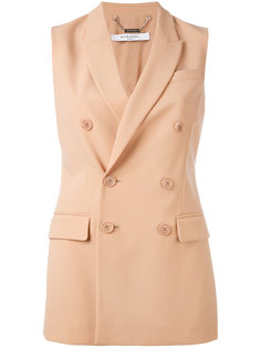 классический жилет Givenchy