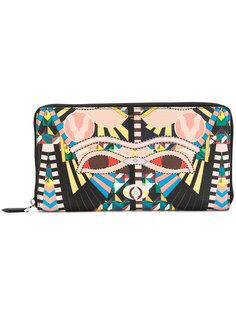 континентальный кошелек  Givenchy