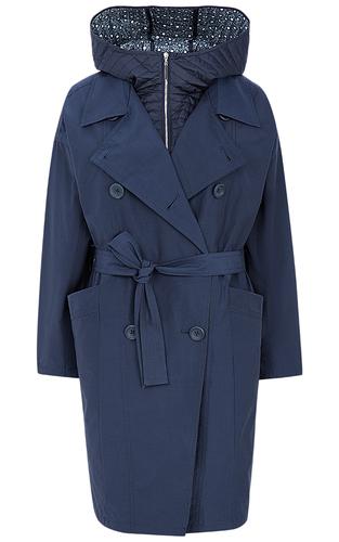 Женская куртка-трансформер на синтепоне