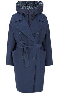 Женская куртка-трансформер на синтепоне Clasna