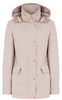 Женская куртка с капюшоном La Reine Blanche