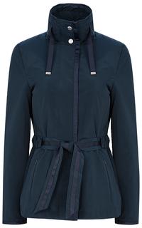 Женская куртка с поясом Geox