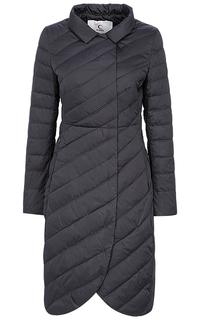 Утепленное пальто Clasna