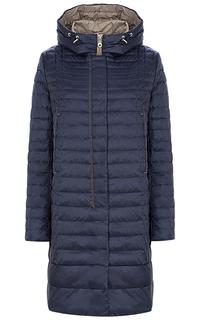 Женское пальто на синтепоне Clasna