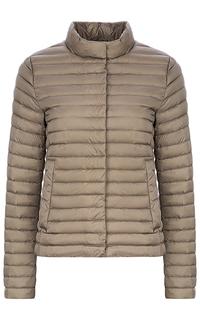 Стеганая женская куртка Geox