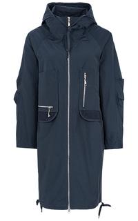 Облегченная куртка с капюшоном Clasna