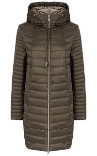 Женская куртка на синтепоне Clasna
