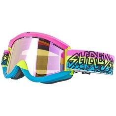 Маска для сноуборда Shred Stupefy Shrastawall Quartz Shrasta