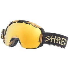 Маска для сноуборда Shred Smartefy Lg Cbl/Hero Black
