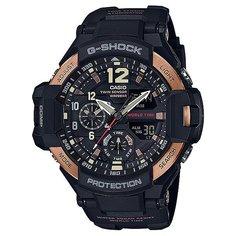 Кварцевые часы Casio G-Shock Premium 67718 ga-1100rg-1a