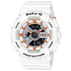 Кварцевые часы женские Casio G-Shock Baby-g 67684 ba-110pp-7a2