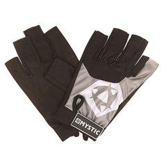 Перчатки (гидро) Mystic Rash Glove Black