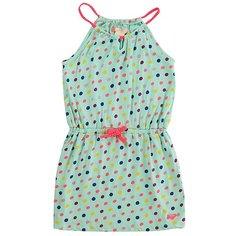 Платье детское Roxy Kiwitokki Beach Glass Toudou