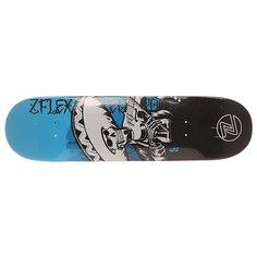 Дека для скейтборда для скейтборда Z-Flex Zfx Assy Violin 31 x 8.25 (21 см)